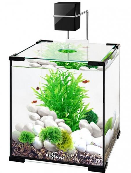 Аквариум Биодизайн Q-Scape 10 литров