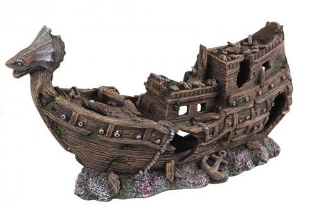 """Корабль """"Викинг"""" (52см)"""