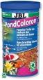 JBL Pond Coloron 1л - Корм для всех видов прудовых рыб в виде палочек, способствующий усилению естественной окраски