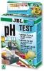 JBL pH Test-Set 7,4-9,0 - Набор для измерения значения рН от 7,4 до 9,0 в пресной и морской воде