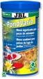 JBL Pond Vario 1л - Корм для всех видов прудовых рыб в виде хлопьев, палочек и рачков