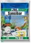 JBL Sansibar White, 5 кг - Грунт для аквариума, белый