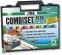 JBL Test Combi Set Plus NH₄ - Набор из 5 тестов для определения важных показателей воды, включая тест на аммоний
