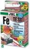 JBL Eisen Test Set - Тест для определения содержания железа (Fe) в пресной и морской воде
