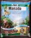 JBL Manado 10 L. Натуральный питательный грунт, фильтрующий и способствующий развитию растений