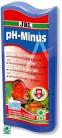 JBL pH-Minus - Средство для понижения pH в аквариумной воде, 250 мл