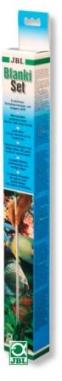 JBL Blanki Set - Скребок для чистки стекол c алюминиевой ручкой 45 см