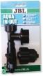 JBL Aqua In-Out Wasserstrahlpumpe - Насадка на водопроводный смеситель