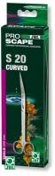 JBL ProScape Tool S curved, 20 см - Угловые ножницы для ухода за растениями