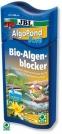 JBL AlgoPond Sorb 2,5 л - Средство для устранения роста водорослей в пруду, используя эффект затемнения